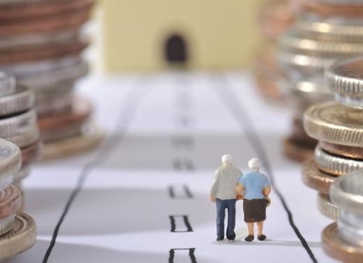 Індексація пенсій в 2021: коли і на скільки перерахують виплати
