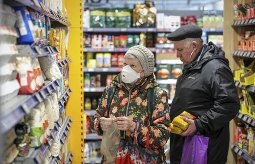 Під час локдауну в Україні не продаватимуть деякі повсякденні товари