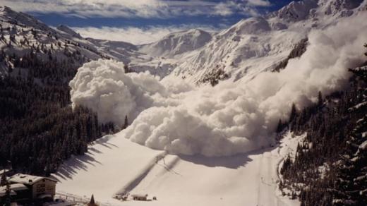 Синоптики попереджають про сніголавинну небезпеку у високогір'ї Карпат