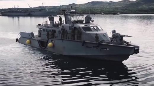 Україна отримає від США нові бойові катери – Міноборони