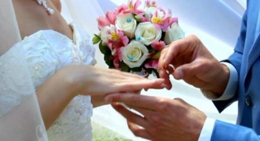 Весілля під час карантину: 550 пар взяло шлюб минулоріч на Закарпатті