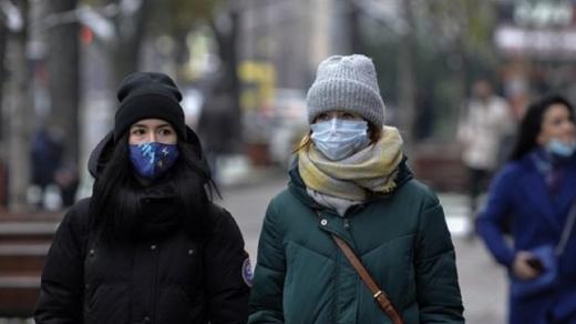 Чи продовжать карантин цієї зими: у МОЗ прокоментували вірогідність збереження суворих обмежень