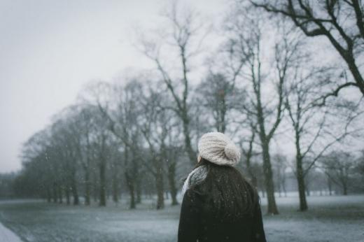 Погода 11 січня: буде похмуро та без снігу