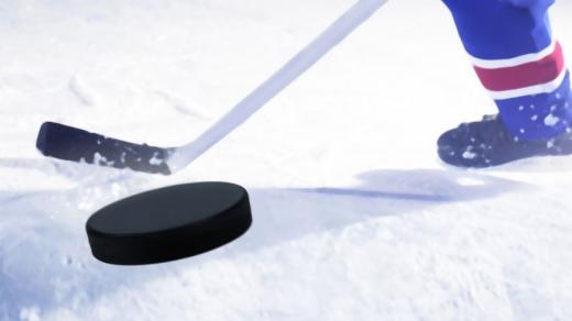 Хокеїсти  вийшли на лід після свят (ВІДЕО)