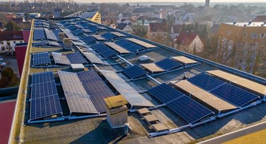 У 2020 році сонячна енергетика Європи збільшилася на 19 ГВт