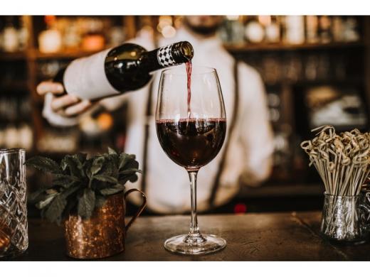 У Мукачеві фестиваль вина проходить онлайн  (ВІДЕО)