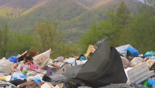 У тендері на добудову сміттєпереробного заводу на Закарпатті взяли участь три підприємства