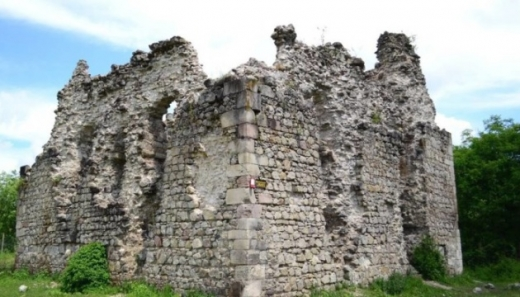 Цьогоріч почнуть консервацію руїн чотирьох замків на Закарпатті