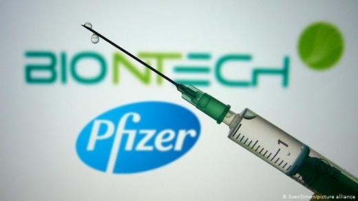Україна вже у лютому зможе отримати вакцину від COVID-19 в межах COVAX. Схоже, це буде препарат від Pfizer ㅡ Ляшко