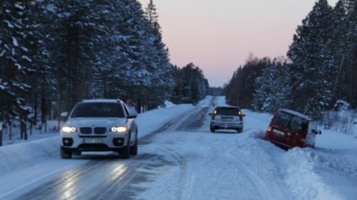 Погода 15 січня: на Закарпатті морозяно та невеликий сніг