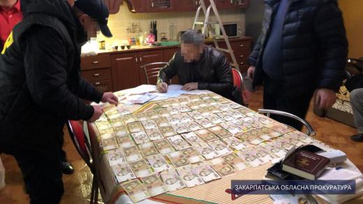 Заволодіння бюджетними коштами на Мукачівщині: нові подробиці справи