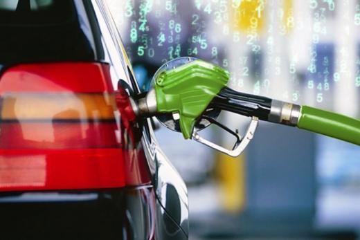 Ціни на бензин та дизель продовжують зростати