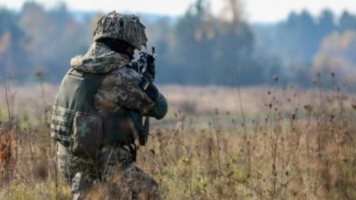 Скільки військових загинуло на Донбасі у 2020 році: сумна статистика