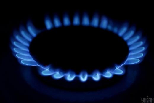 Уряд планує встановити граничну ціну на газ в понеділок