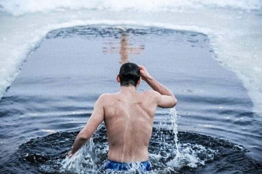 19 січня: як святкують Водохреще та чого не можна робити в цей день