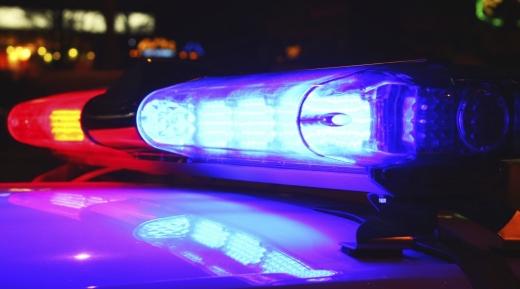 Патрульні виявили у чоловіка предмет, заборонений у користуванні
