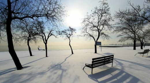 Морози почнуть відступати з України