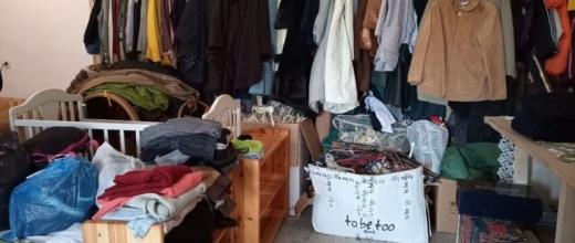 У Мукачеві готуються відкрити благодійний магазин (ВІДЕО)