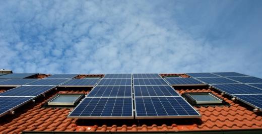 У 2020 році у Дніпропетровській області запрацювали 24 нові сонячні електростанції