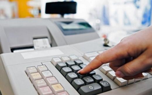 На Закарпатті через касові апарати проведено розрахункових операцій на 13,6 млрд гривень