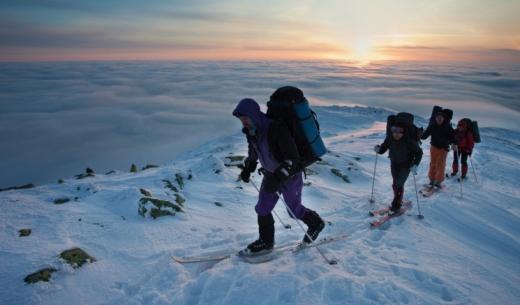 У 2021 році гірські рятувальники здійснили 19 виїздів і виходів у гори