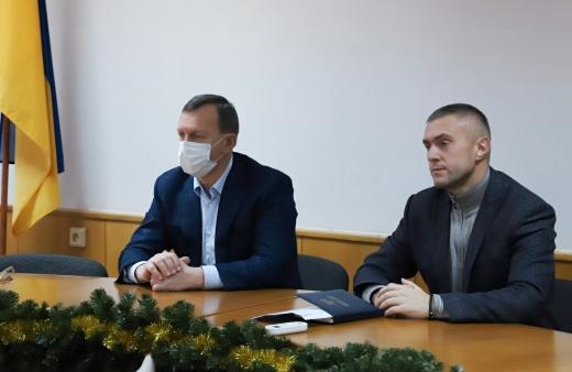 Що вирішували на нараді щодо реконструкції площ Театральної та Євгена Фенцика в Ужгороді