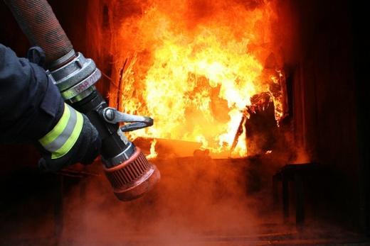 Пожежі в квартирах ужгородських багатоповерхівок: подробиці