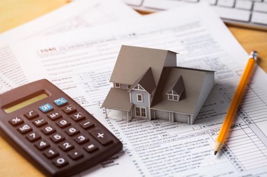 Територіальні громади Закарпаття у 2020-му отримали 85,5 млн грн податку на нерухомість
