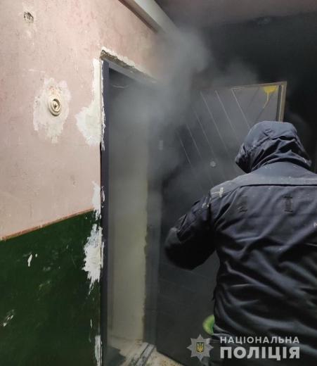В Ужгороді поліцейські врятували жінку: всі подробиці