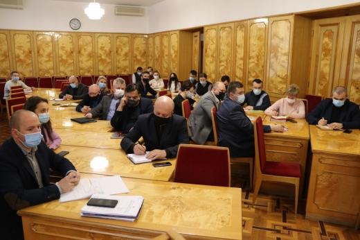 Стало відомим ім'я нового заступника голови Закарпатської ОДА