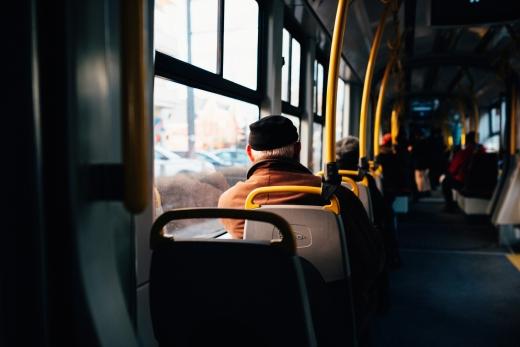 До відома ужгородців, які користуються автобусними маршрутами № 1,12,15