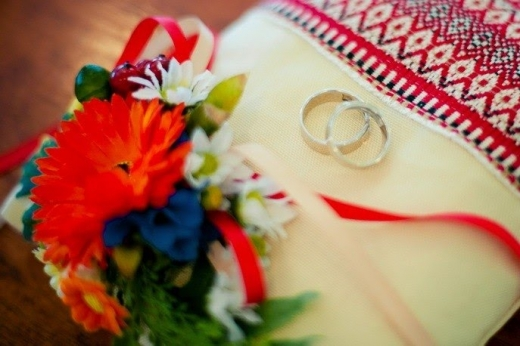 Урочиста обітниця: книги про весільні традиції та шлюб