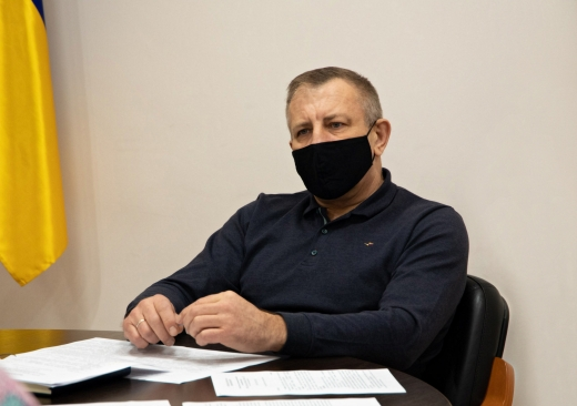 Стало відомо, скільки людей скористалися тимчасовими пунктами обігріву в Ужгороді