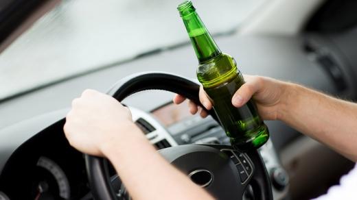 Закарпатські патрульні за 4 дні затримали 20 водіїв напідпитку