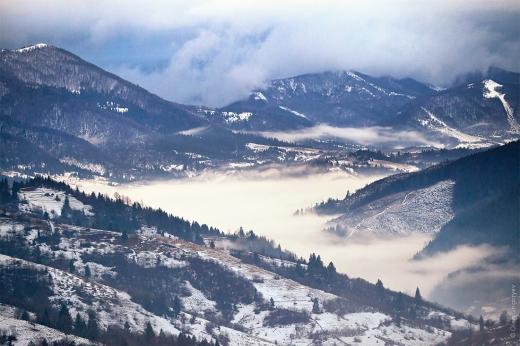 В Укргідрометцентрі радять утриматись від походів на високогір'я Карпат