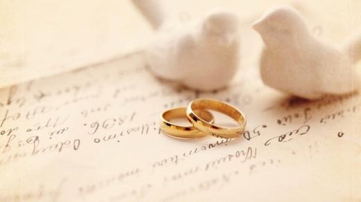 Українці можуть урочисто одружуватися повторно і з тим самим партнером