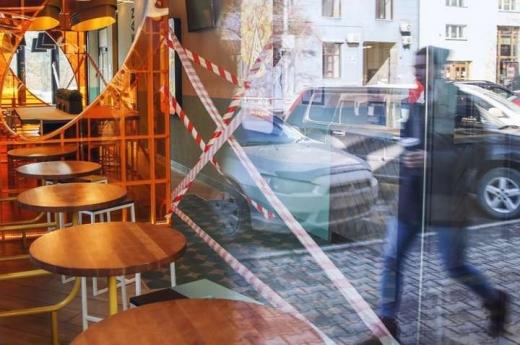 Співвласника кафе в Ужгороді судитимуть за хабар