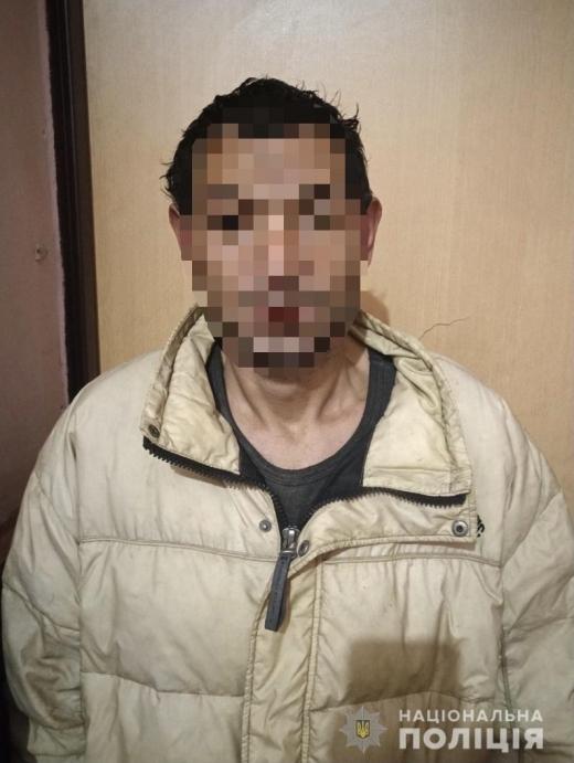 Знову зважився на злочин: в Мукачеві затримали крадія