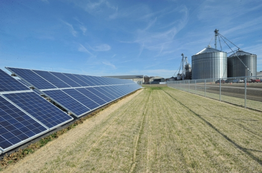У 2020 році Україна встановила 1,6 ГВт нових потужностей відновлюваної електроенергетики