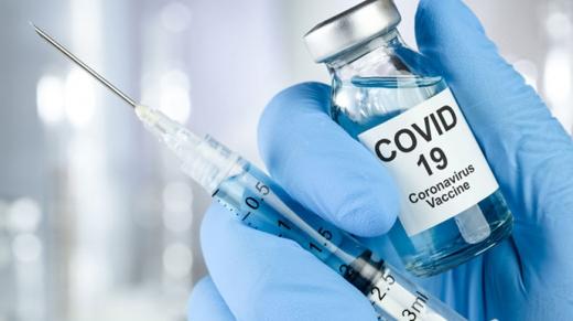 Названо 5 протипоказань до вакцинації від коронавірусу