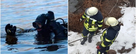 У річці біля Невицького знайшли тіло 54-річного чоловіка