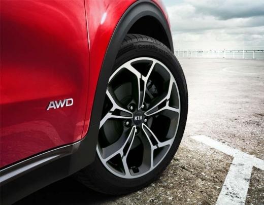 KIA Sportage: чому це авто настільки популярне