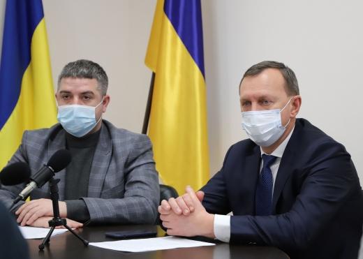"""Керівники Ужгорода та Міхаловце обговорили впровадження грантового проєкту """"Через мистецтво руйнуємо кордони"""""""