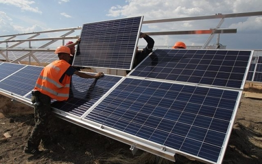 ЄС переходить на енергодипломатію для популяризації зеленої енергетики