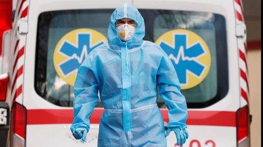 За добу на Закарпатті виявили 137 нових випадків інфікування COVID-19