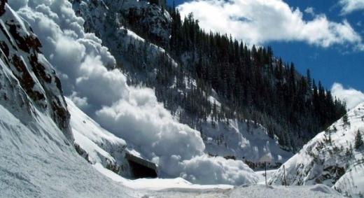 У горах Закарпаття прогнозують снiголавинну небезпеку, а на дорогах - ожеледицю