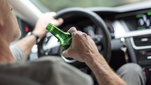 У Виноградові поліція в автівці нетверезого водія знайшла метамфетамін