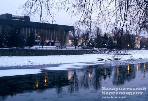Що цікавого відвідати в Ужгороді останніми вихідними січня
