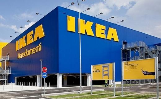 IKEA 1 лютого відкриває свій перший магазин в Україні — він з'явиться в столичному торговому центрі