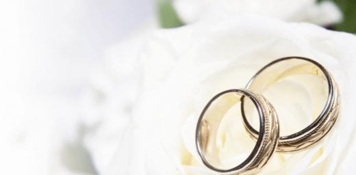 У 2021 році в Ужгороді уже зареєстрували 59 шлюбів